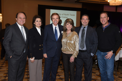 33rd Annual National Philanthropy Day Luncheon