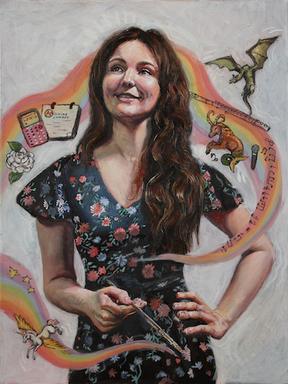 Josie Hostin.Self Portrait.jpg