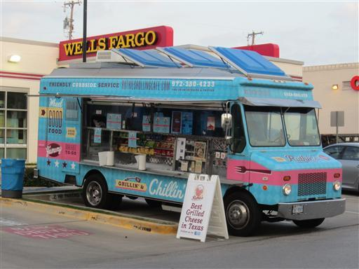 Two-Day TX Food Truck Fest to Raise Money For Leukemia