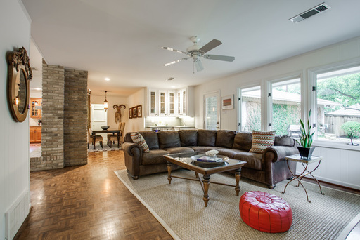 4927 Forest Bend Drive, Dallas
