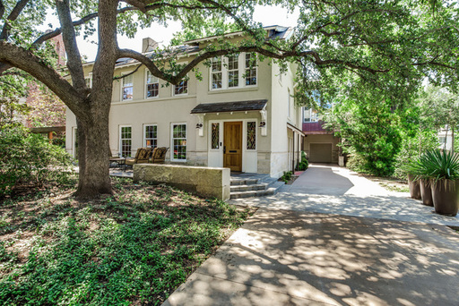 3421 Beverly Drive, Highland Park