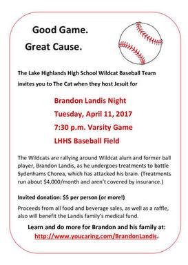 Good Game. Great Cause. Brandon Landis Night.jpg
