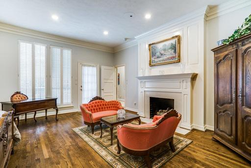 4730 Royal Lane, Dallas