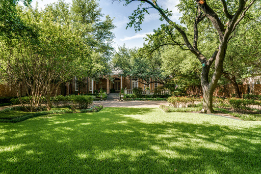 4730 Royal Lane, Dallas
