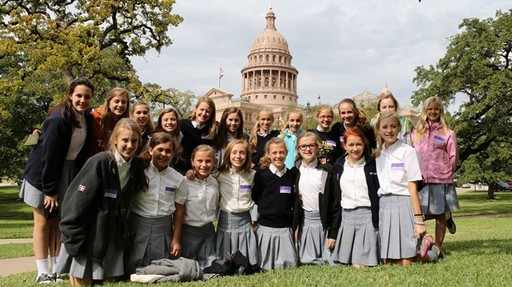 Providence Texas Trip 2013