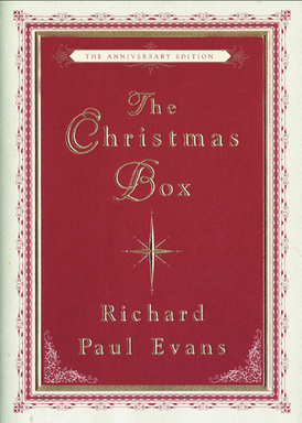 The Christmas Box by Richard Paul Evan