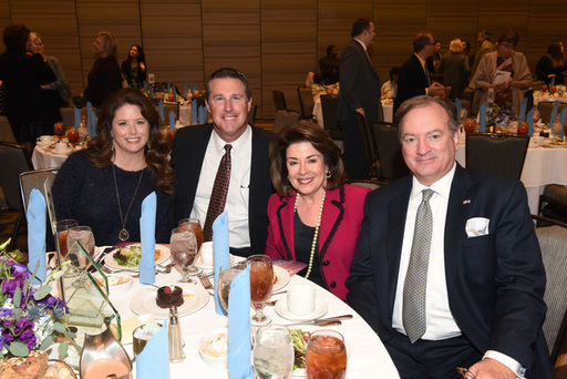 32nd Annual National Philanthropy Day Luncheon