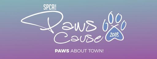Paws Cause 2018,