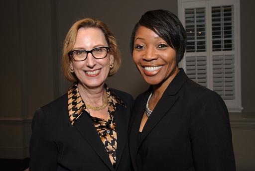 Dallas Women's Foundation