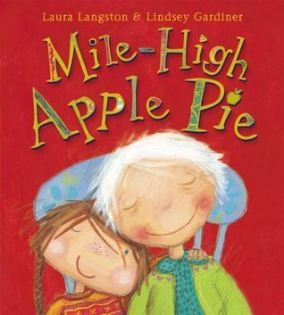 Mile-High Apple Pie by Laura Langston